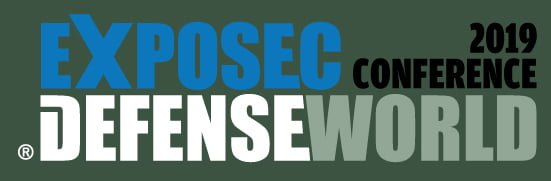 EXPOSEC DEFESEWORLD 2019